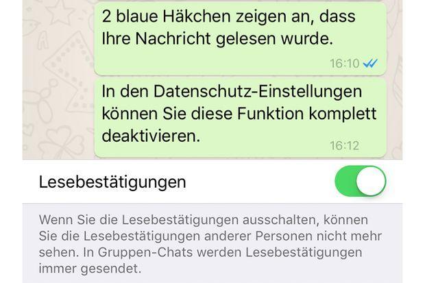 Mit diesen versteckten Whatsapp-Tricks spart ihr Zeit und