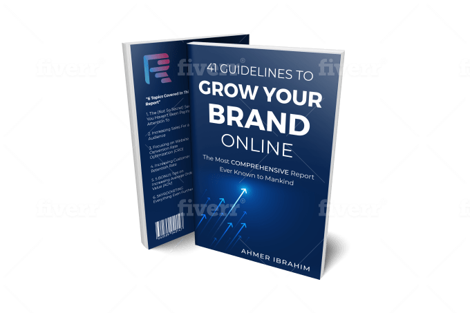 Mariamabid I Will Design A Professional 3d Ebook Cover Mockup For 5 On Fiverr Com In 2020 Ebook Cover Online Branding Book Design