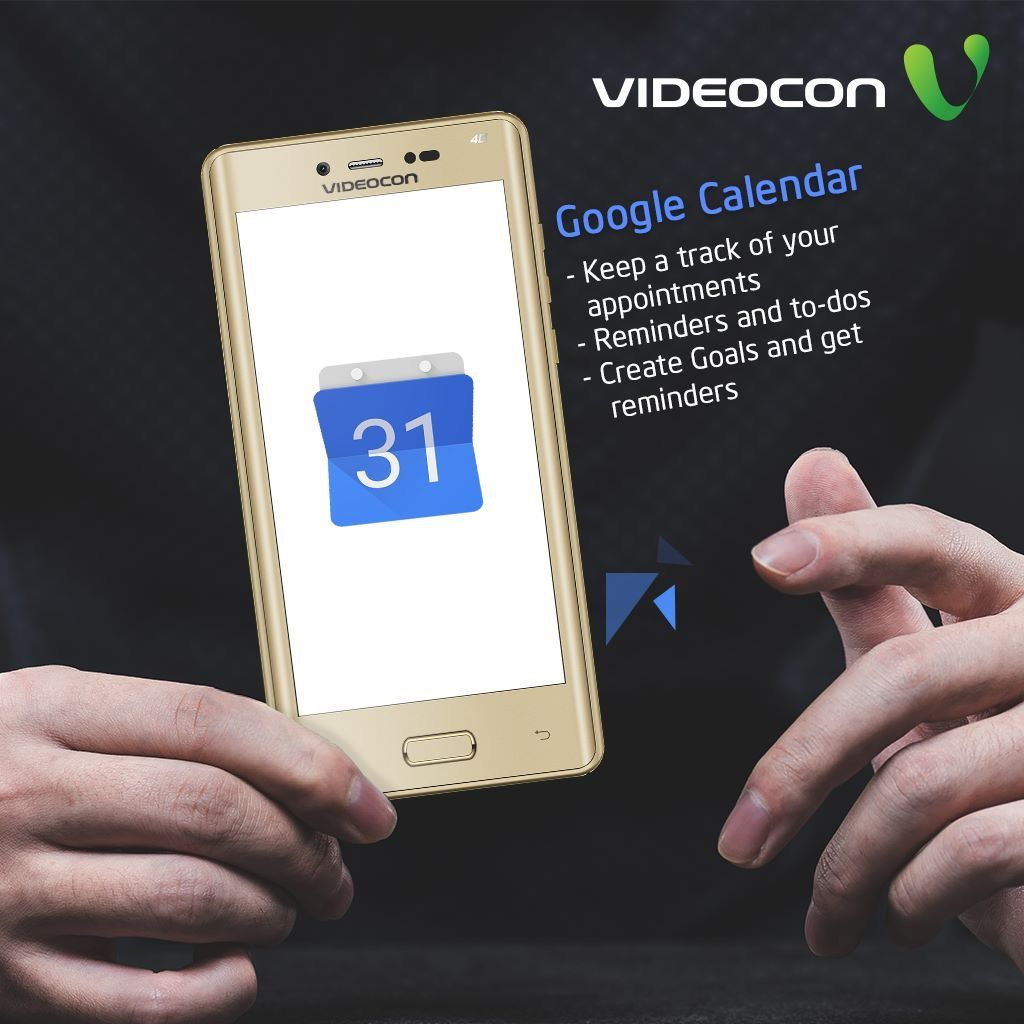 Make your life more sorted with Google Calendar app
