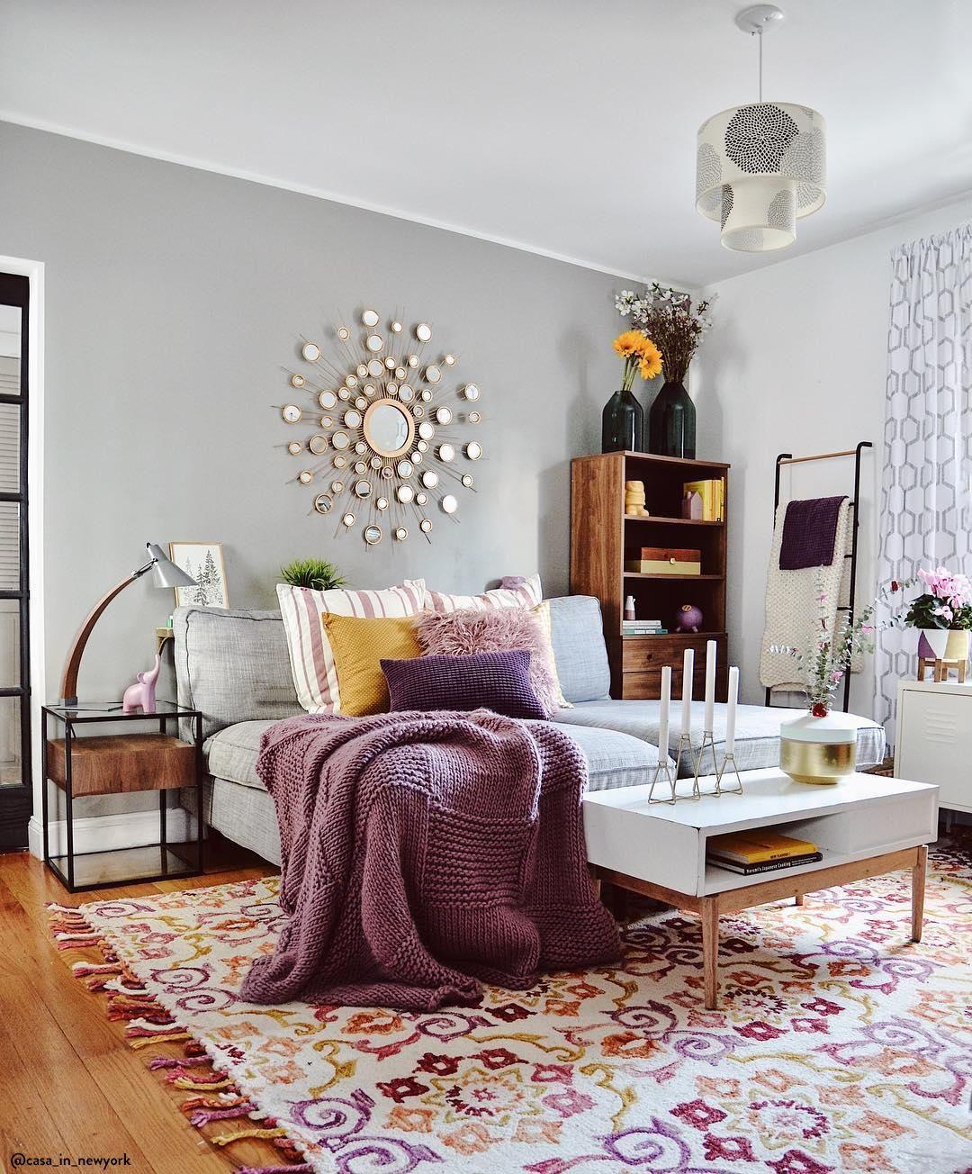 Idee per un salotto moderno, ma accogliente - Le soluzioni per ...