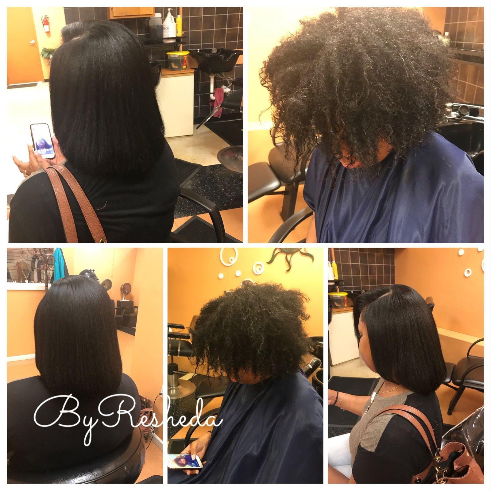 Blowout And Silk Pressed On All Natural Hair No Chemicals Naturalhair Healthyhai Natural Hair Styles Natural Hair Styles For Black Women Natural Black Women