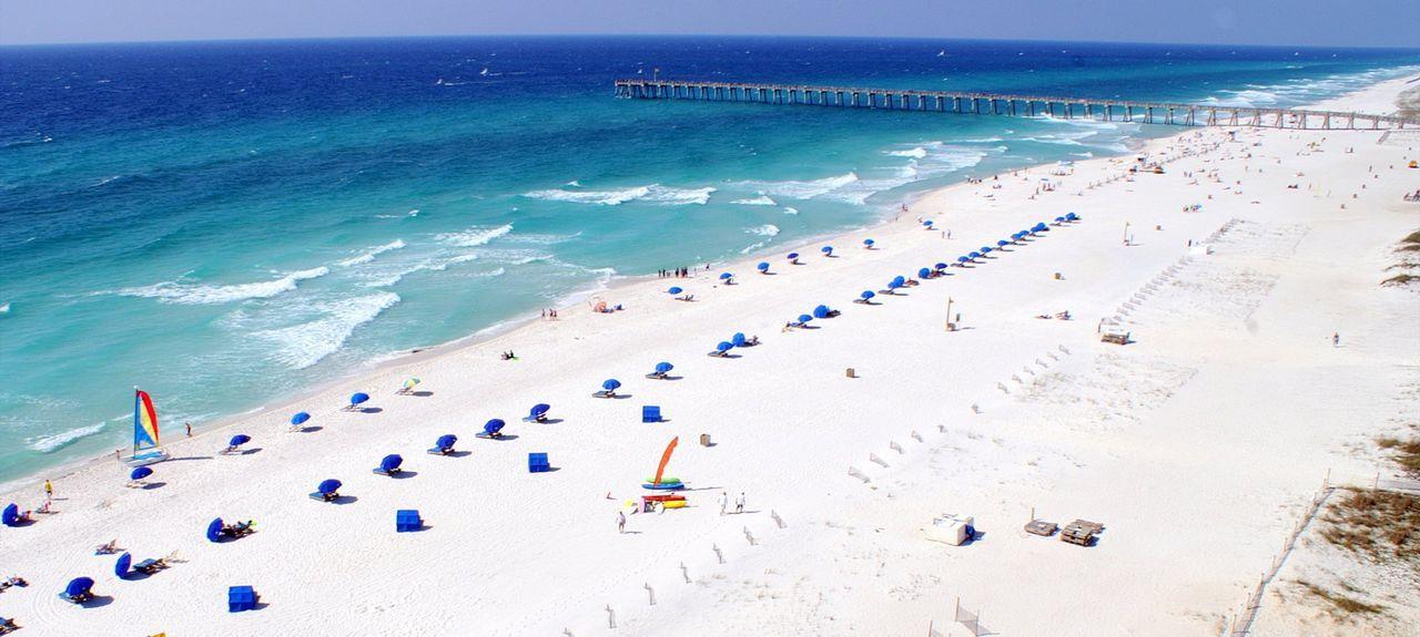Orange Beach Al Usa