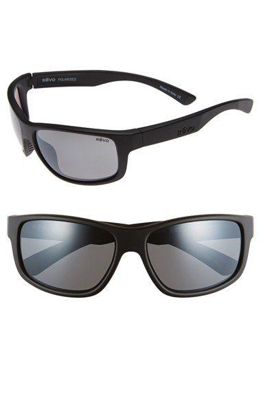 bc0fc79aad5 Revo  Baseliner  61mm Polarized Sunglasses