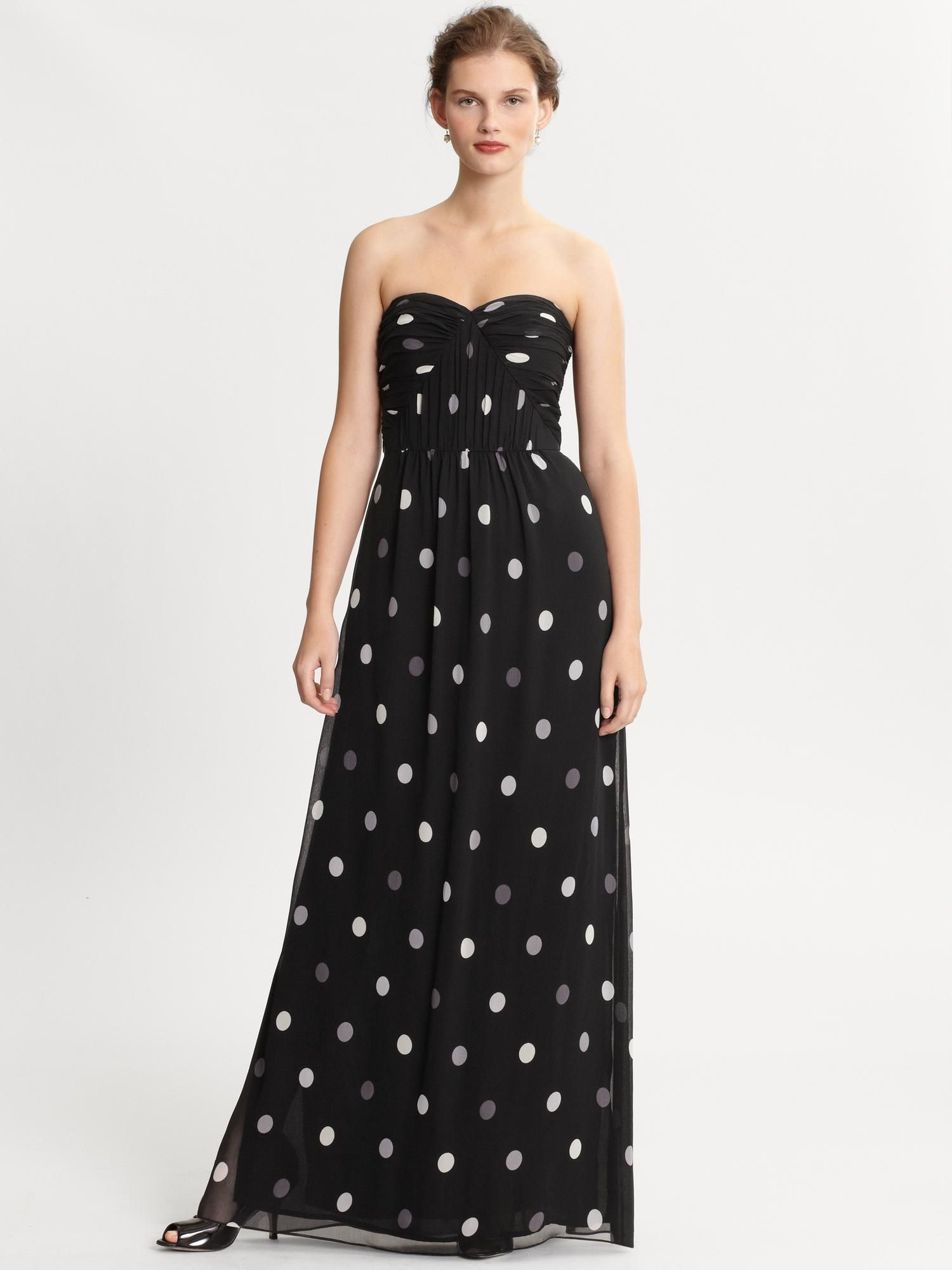 Summer dresses to wear to a wedding  I would love this for a bridesmaid dress  Bride  Groom