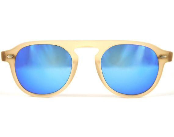"GOURMET X GARRETT LEIGHT CALIFORNIA OPTICAL-""The Harding"", óculos de sol.| The Hype BR"