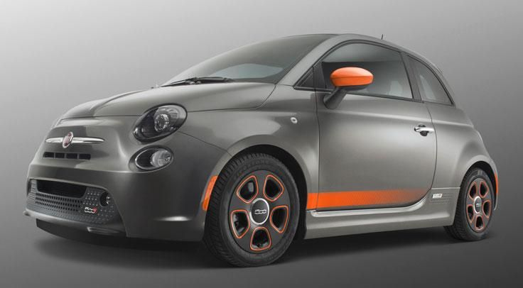 Discover Ideas About Fiat 500e