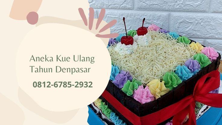 23 Harga Kue Ulang tahun Denpasar 0812 6785 2932