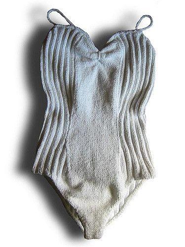 Ravelry: Esther pattern by Annie Modesitt | Knit III | Pinterest