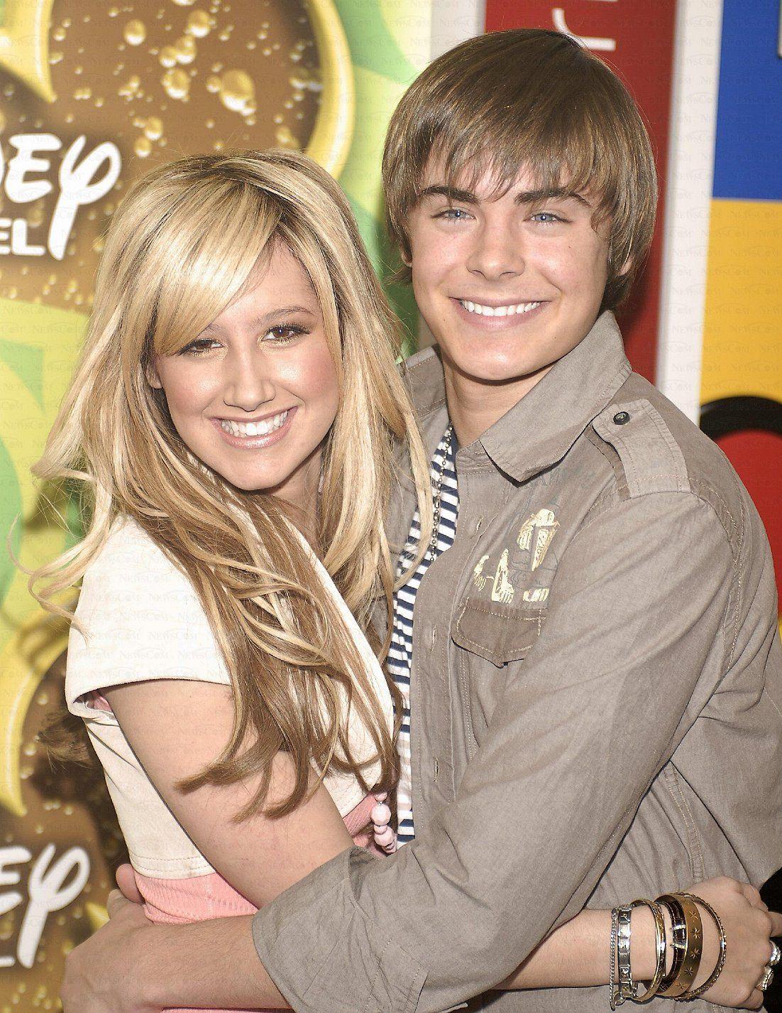 Är Ashley Tisdale och Zac Efron dating 2013