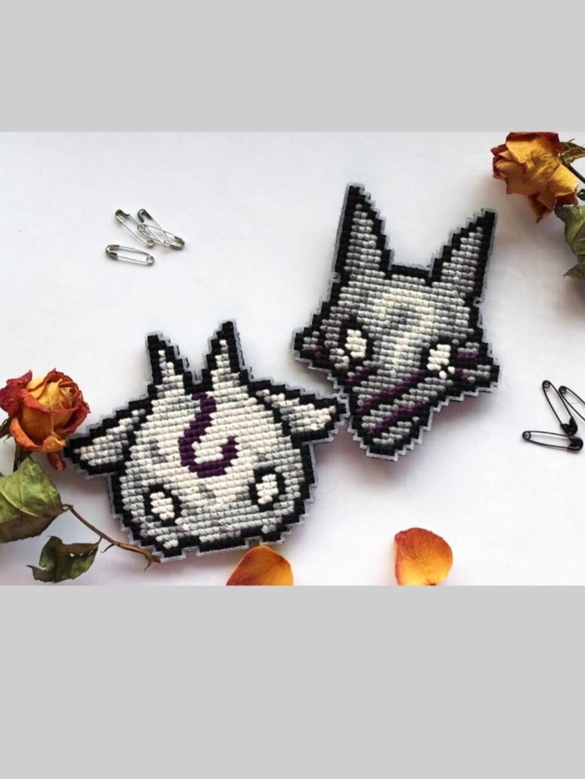 Kindred mask league of legends wolf and lamb