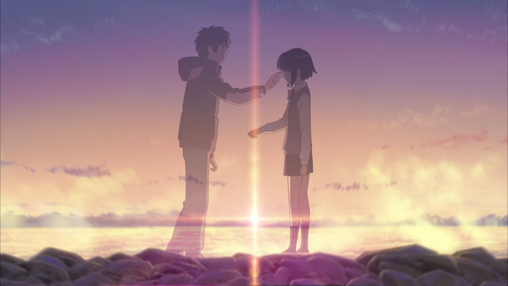 Kimi No Na Wa Wallpaper Collection