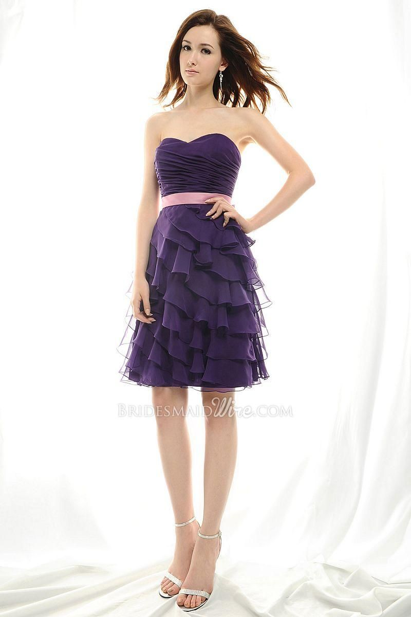 Find great options of aline style bridesmaids dressesbook now
