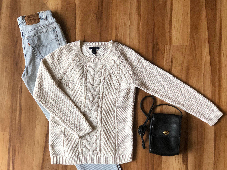 Christine sweater | 7226134 | Olivgrön | Bikbok | Sverige