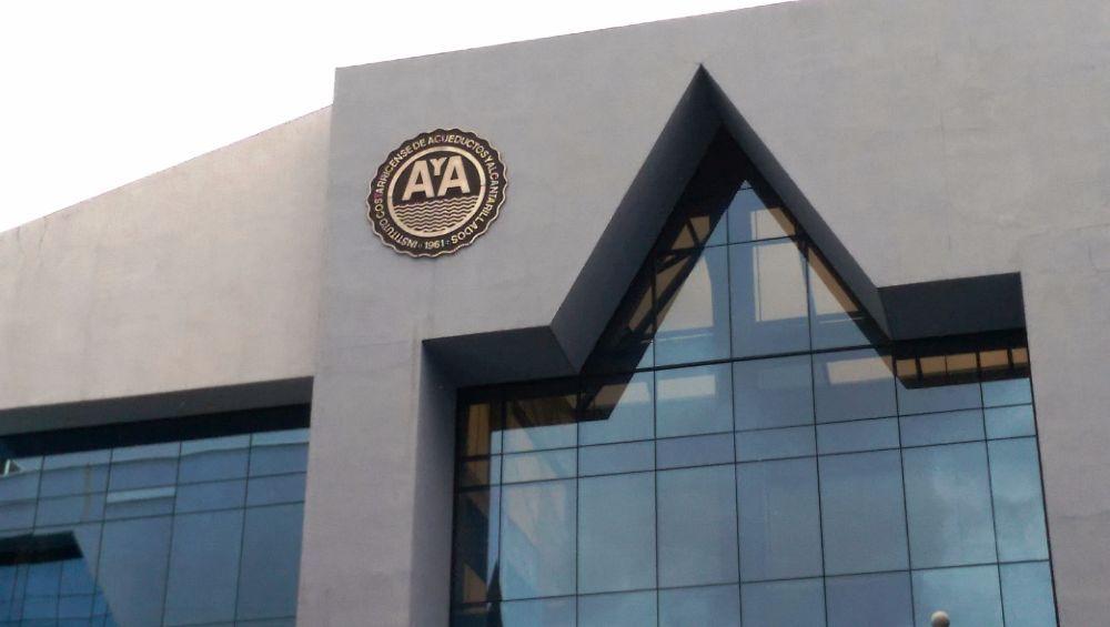 Funcionarios administrativos del AyA tendrán nuevo horario