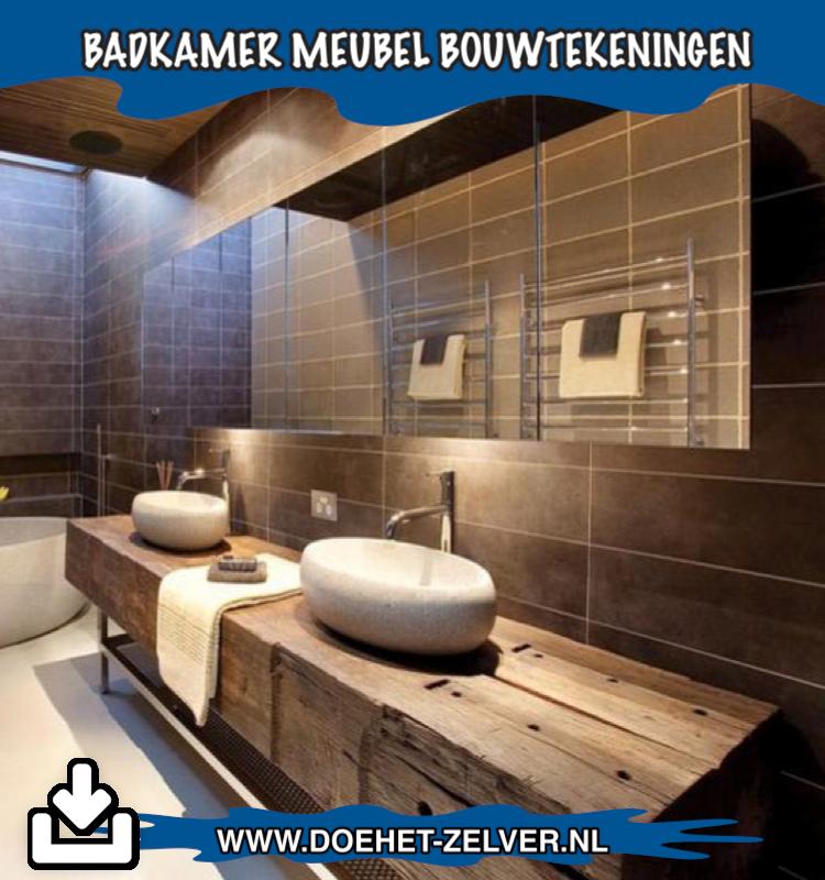 Pin Op Badkamer