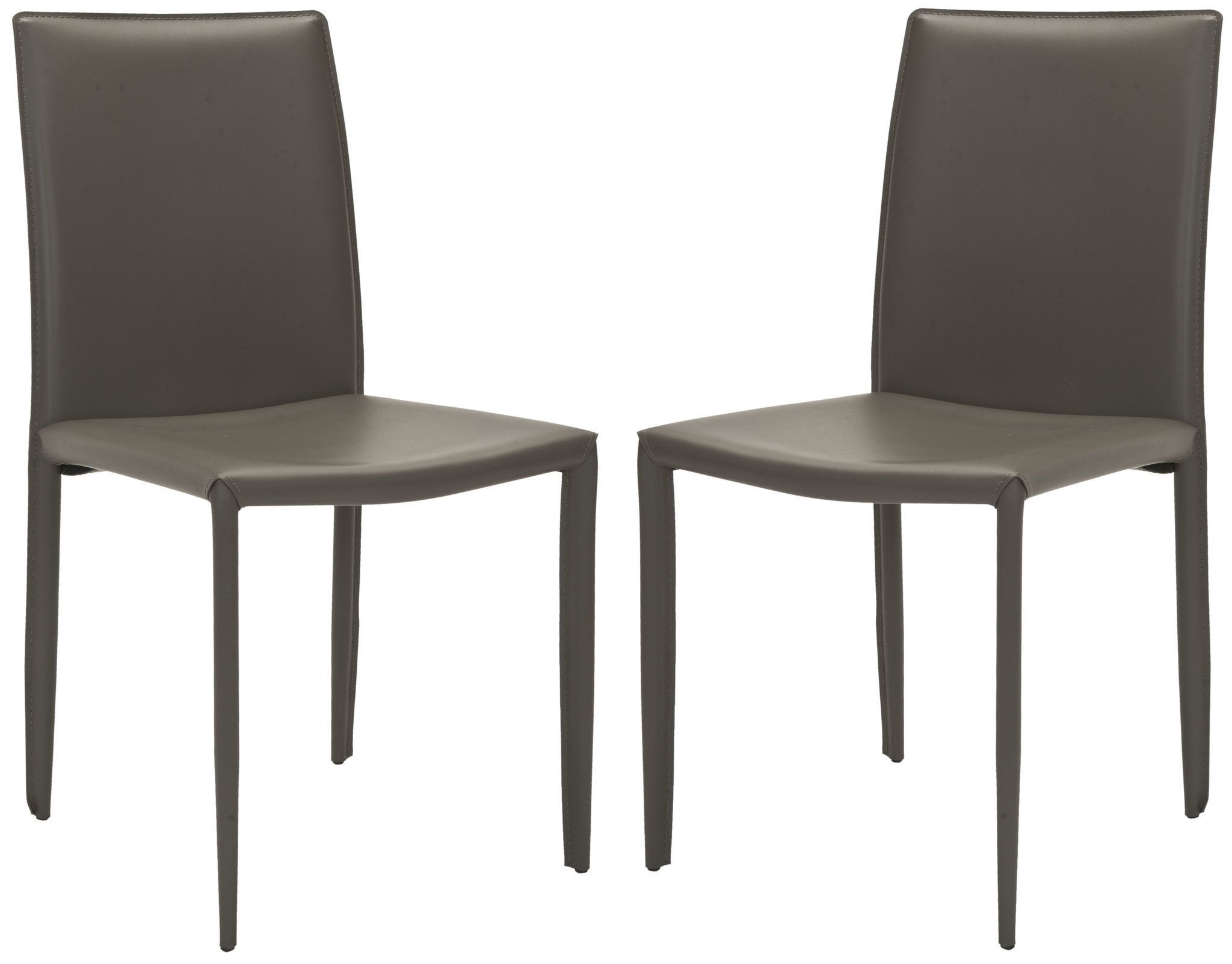Safavieh Karna Dining Chair Dining chairs Metal types and Products