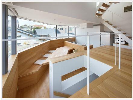 Fujiwamuro Architects Matsubara