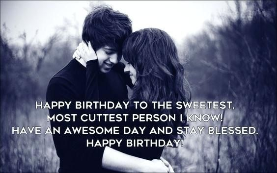 Pin by Dolly Varma on Quotes | Happy birthday quotes for ...