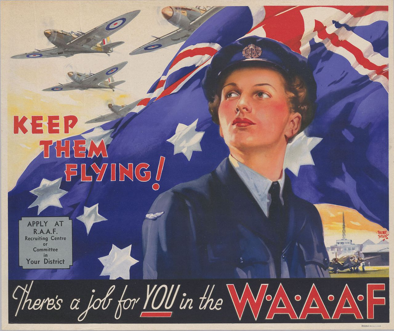 Pin On Women In History War Posters
