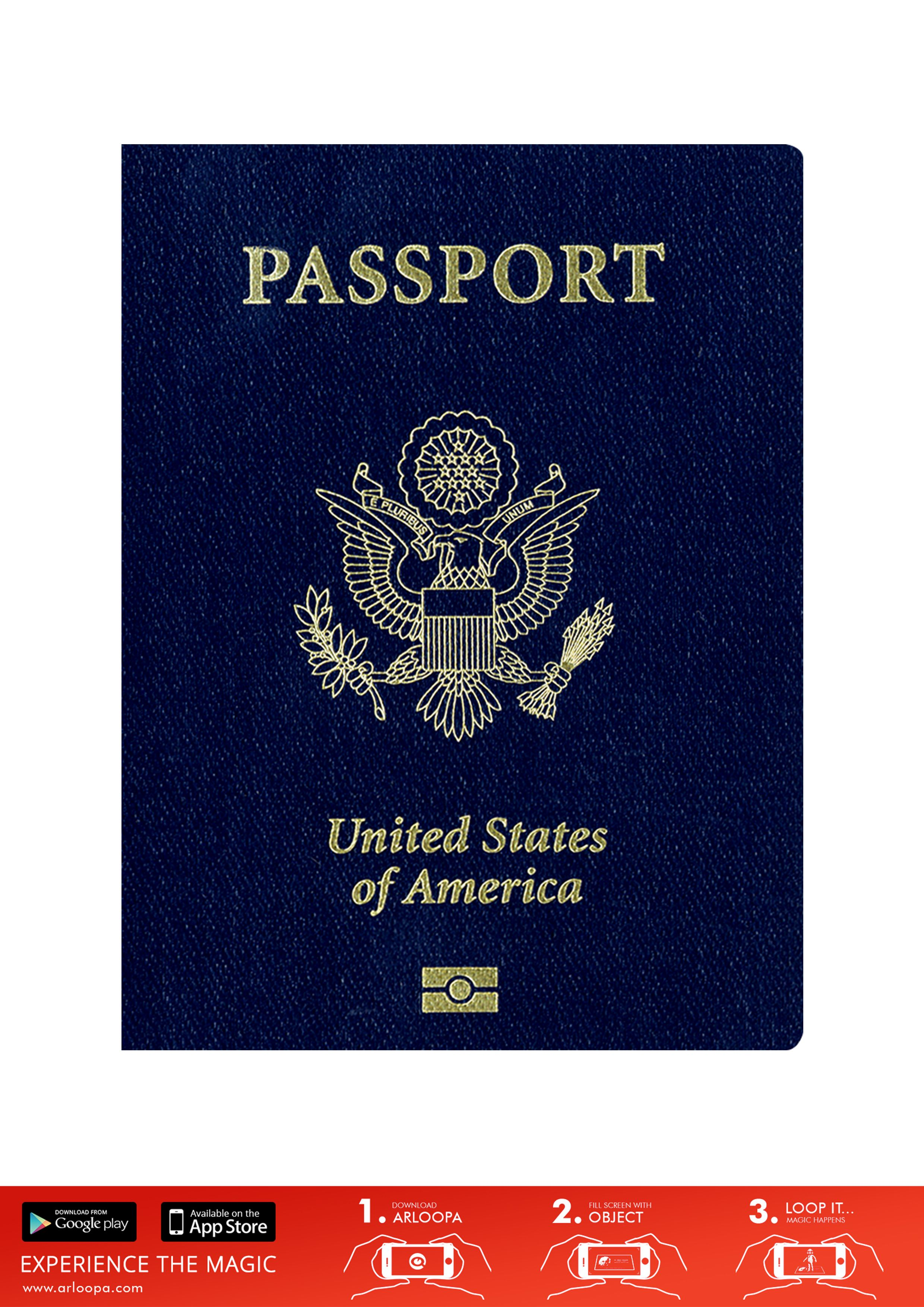 Pin By Arloopa Inc On Try Arloopa Renewing Your Passport