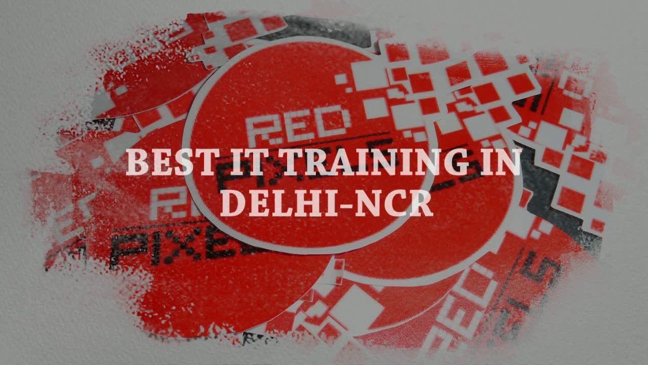 Red Pixels Multimedia Institute, Laxmi Nagar, Delhi ...