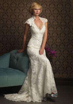 Cheap Lace Wedding Dresses Uk - Ocodea.com