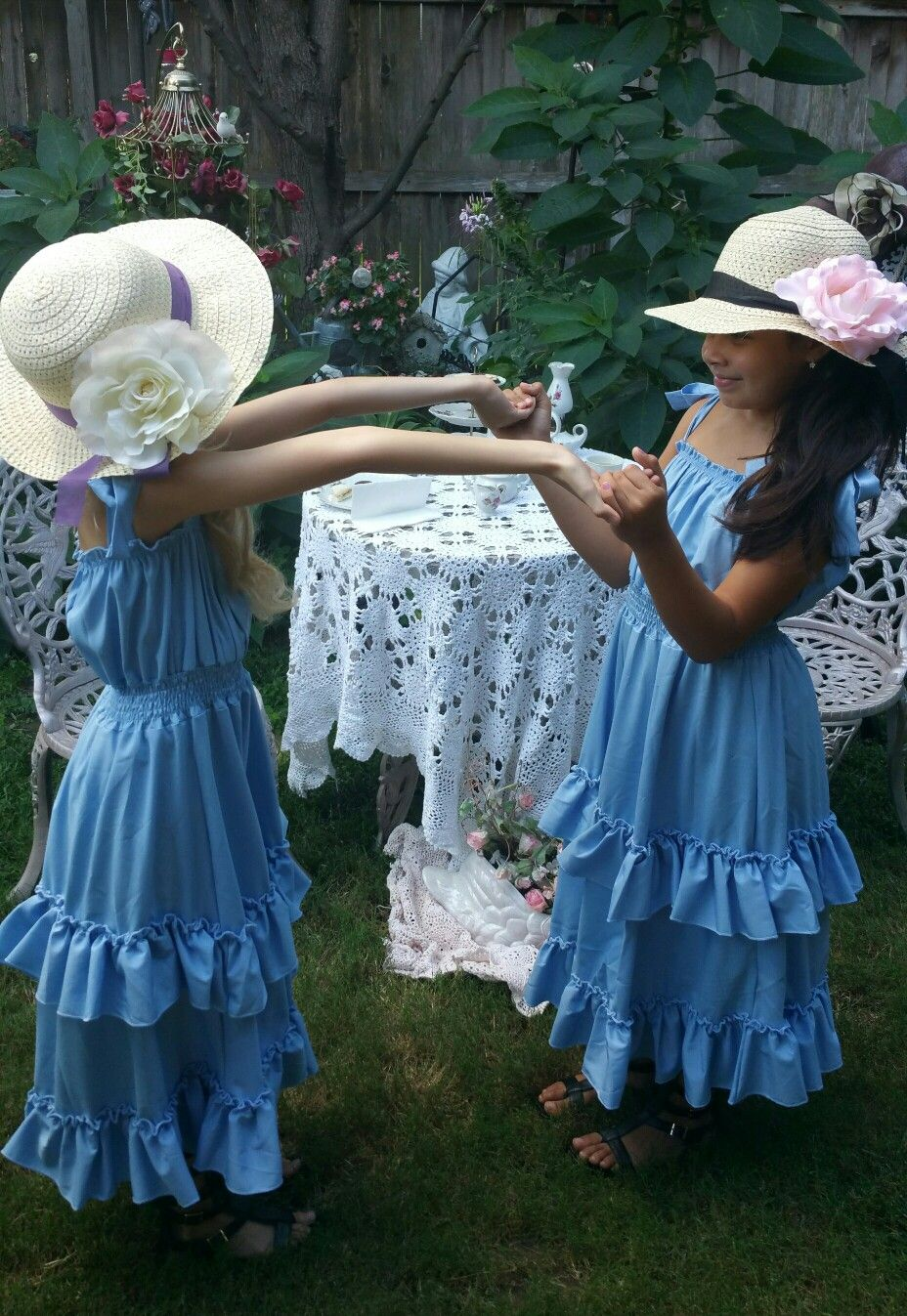 Pin by Janet Rhodes on Bellaus Tea Party with Best Friend Mia Sept