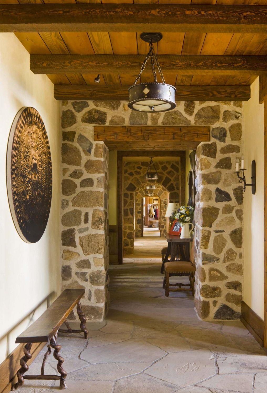 Country Colorado Mountain Ranch by Cullman