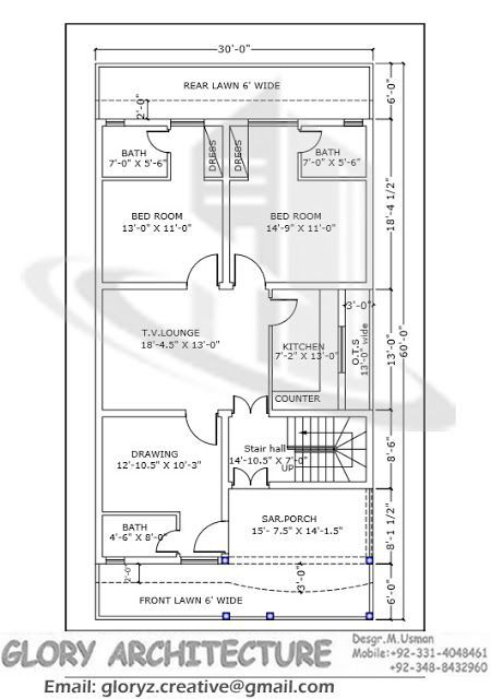 house planelevation  view drawings pakistan plan elevation  elevation glory architecture also rh pinterest