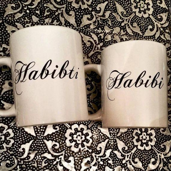 Beautiful Wedding Gifts: Beautiful, Mugs Set And Brides