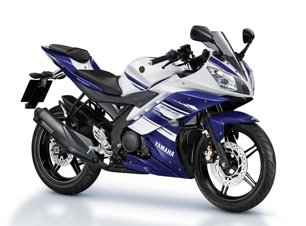 Yamaha Siap Rombak R15 Untuk Saingi Cbr150r Motos Yamaha