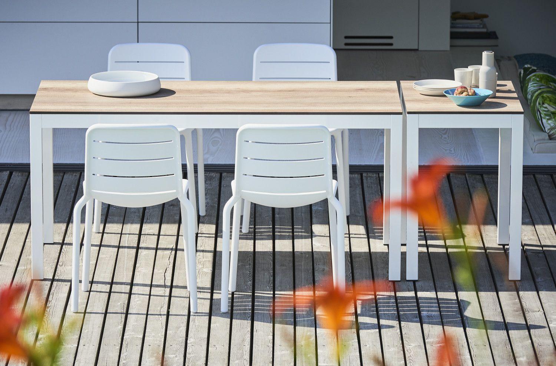 Der Tisch Quadrat Von Jan Kurtz Glanzt Mit Seinen Vielen