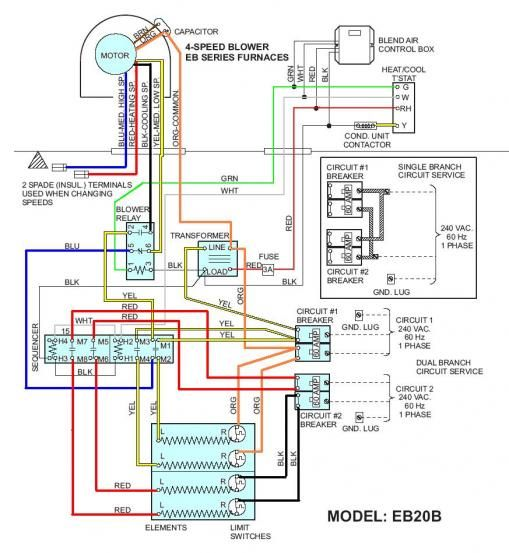 Name Evcon Eb20b Diagram Jpg Views 452 Size 53 0 Kb Modular Homes Floor Plans Blowers