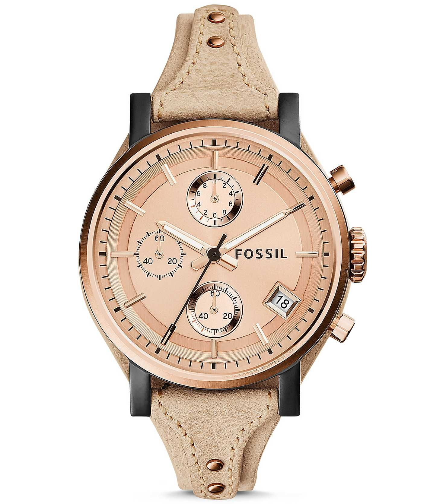 Fossil The Original Boyfriend Watch Fossil Watches Boyfriend Watch Womens Watches