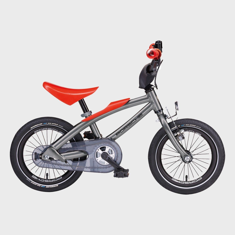 porsche kidsbike laufrad und fahrrad in einem f r. Black Bedroom Furniture Sets. Home Design Ideas