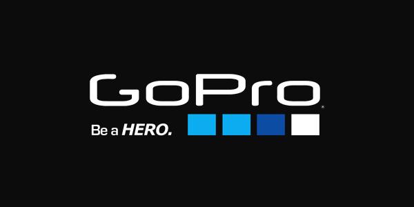 GoPro on Web Design Served