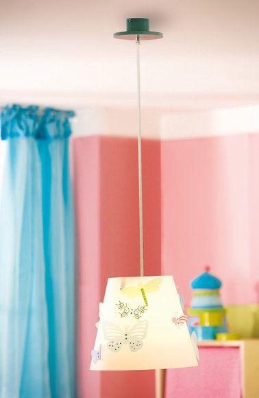 Haba Sommerfalter Lampe 7578, Artikelnummer: 7578