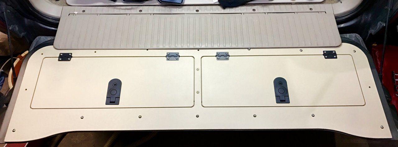 Tailgate Storage Lid 100 Series Page 5 Ih8mud Forum Tailgate Storage Lidded