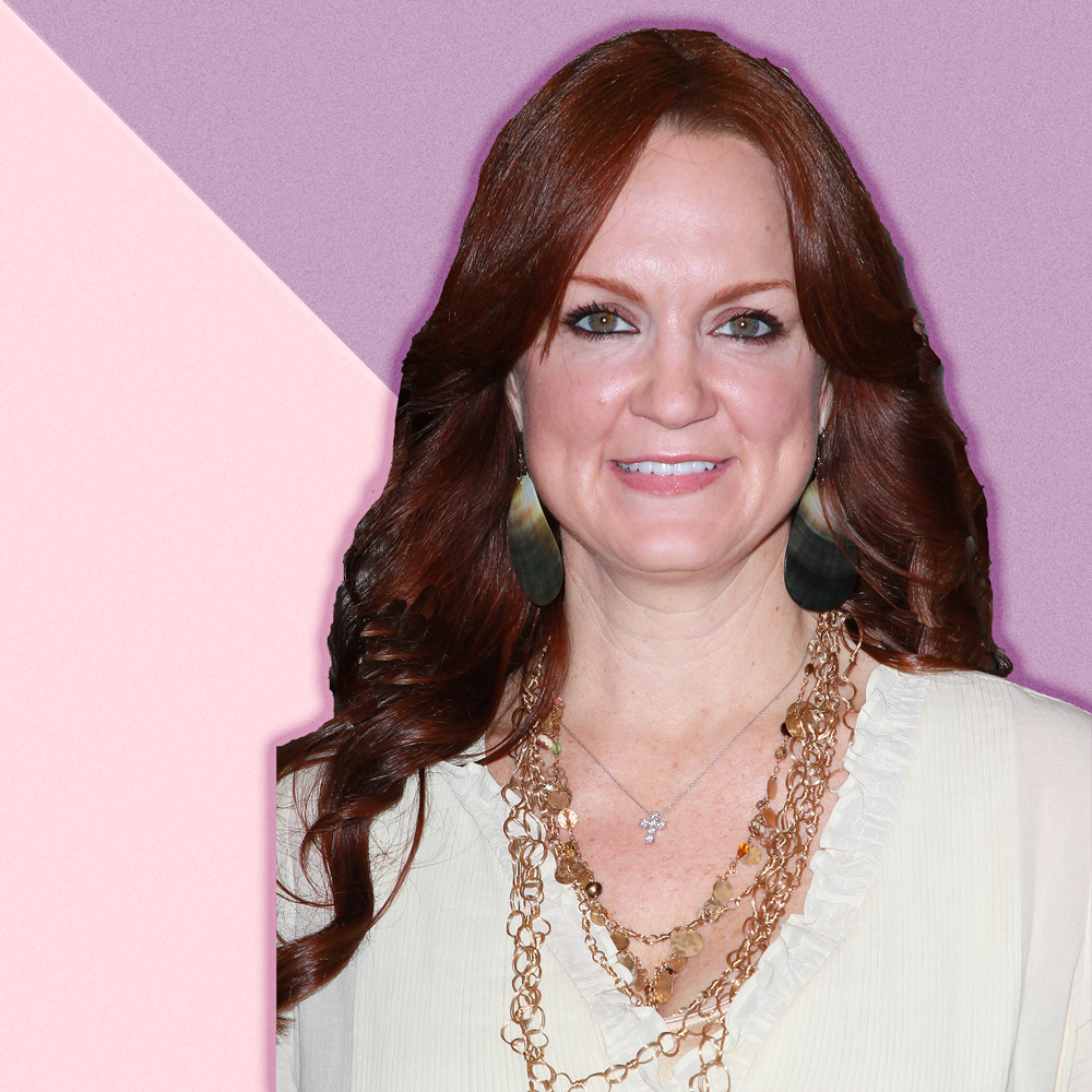 Ree Drummond Says She Eats THIS Food Every Day #pioneerwomannachocheesecasserole Ree Drummond Says She Eats THIS Food Every Day - EatingWell.com #pioneerwomannachocheesecasserole