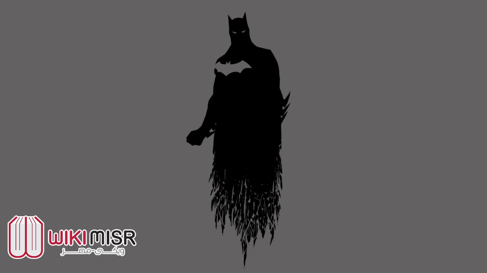 باتمان في صورة كوميكس Movie Posters Poster Art