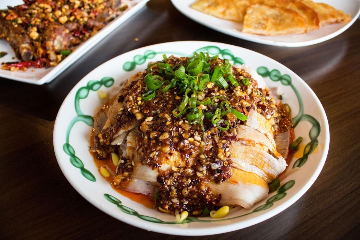 Phoenix Favorite Original Cuisine Now Makes Bonkers Chinese Food In A Tucson Strip Mall Eat Tucson Com Food Cooking Dinner Food Critic