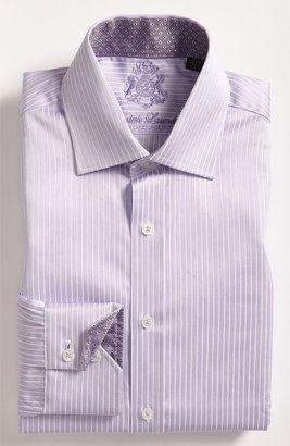 Shopstyle English Laundry Trim Fit Dress Shirt Nice Color