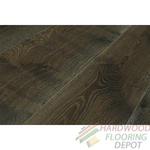 Charcoal Gen Reo755ch092 Rare Earth Elements Collection European White Oak 7 5 Inch Wide Genesis Hardwood Flooring Hardwood Floors Hardwood Flooring