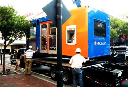 PNC Bank Tests All Digital Pop-Up Concept in Atlanta - Industry Wire - Event Marketer