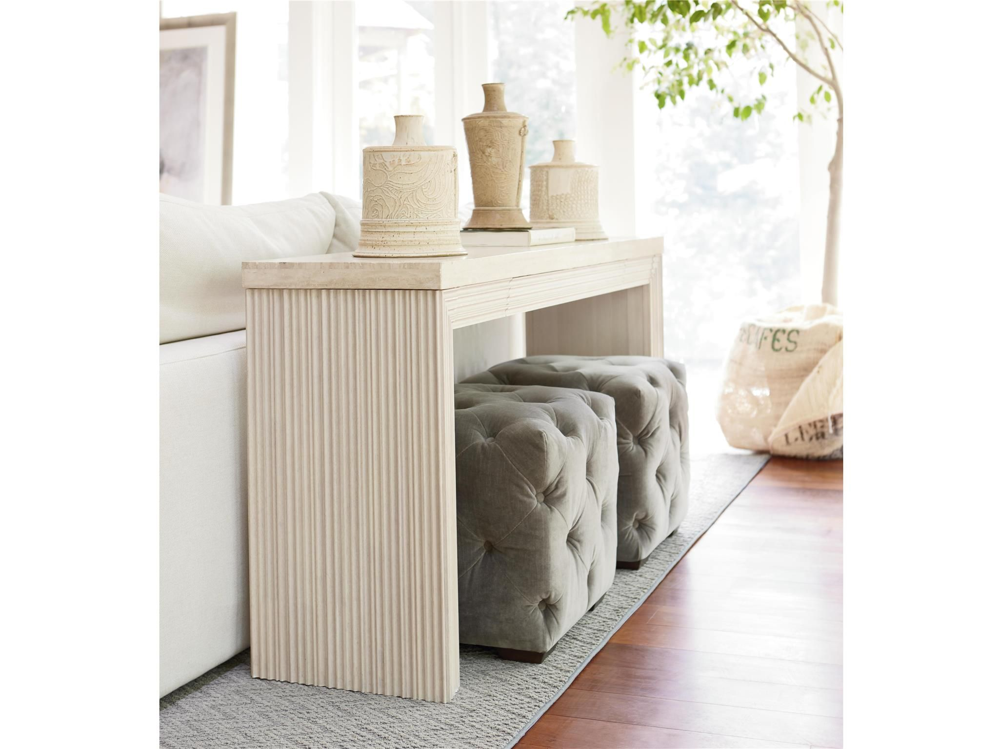 Universal Furniture Synchronicity Console Table