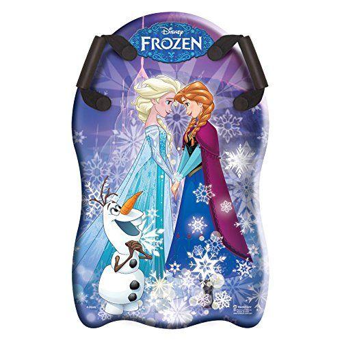 Simplicity 1931104001 Disney Frozen Elsa and Anna Applique Set