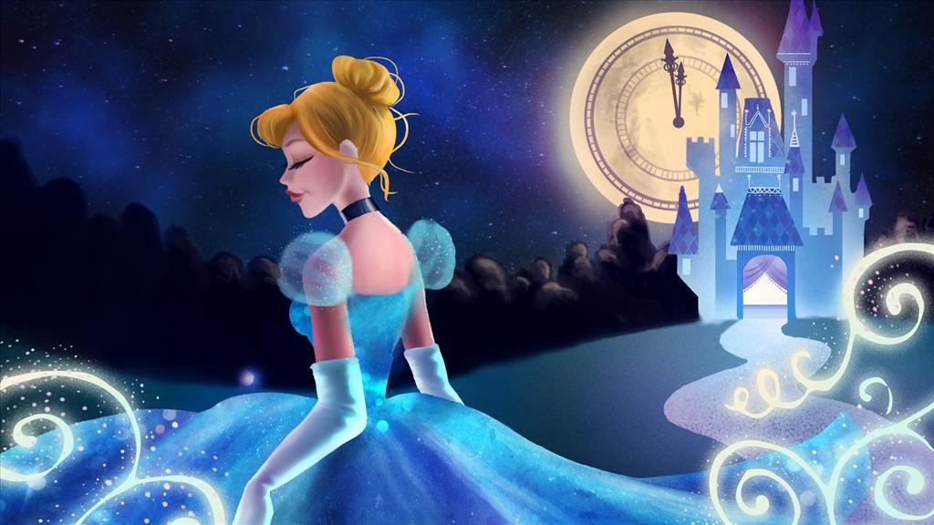 Fond D Ecran Cendrillon Cendrillon Cendrillon Disney Art De Cendrillon