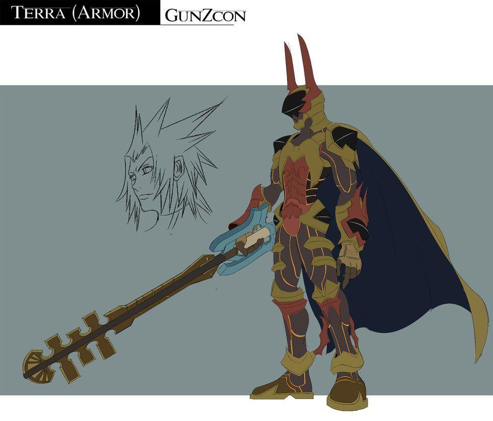 22+ Terra armor ideas