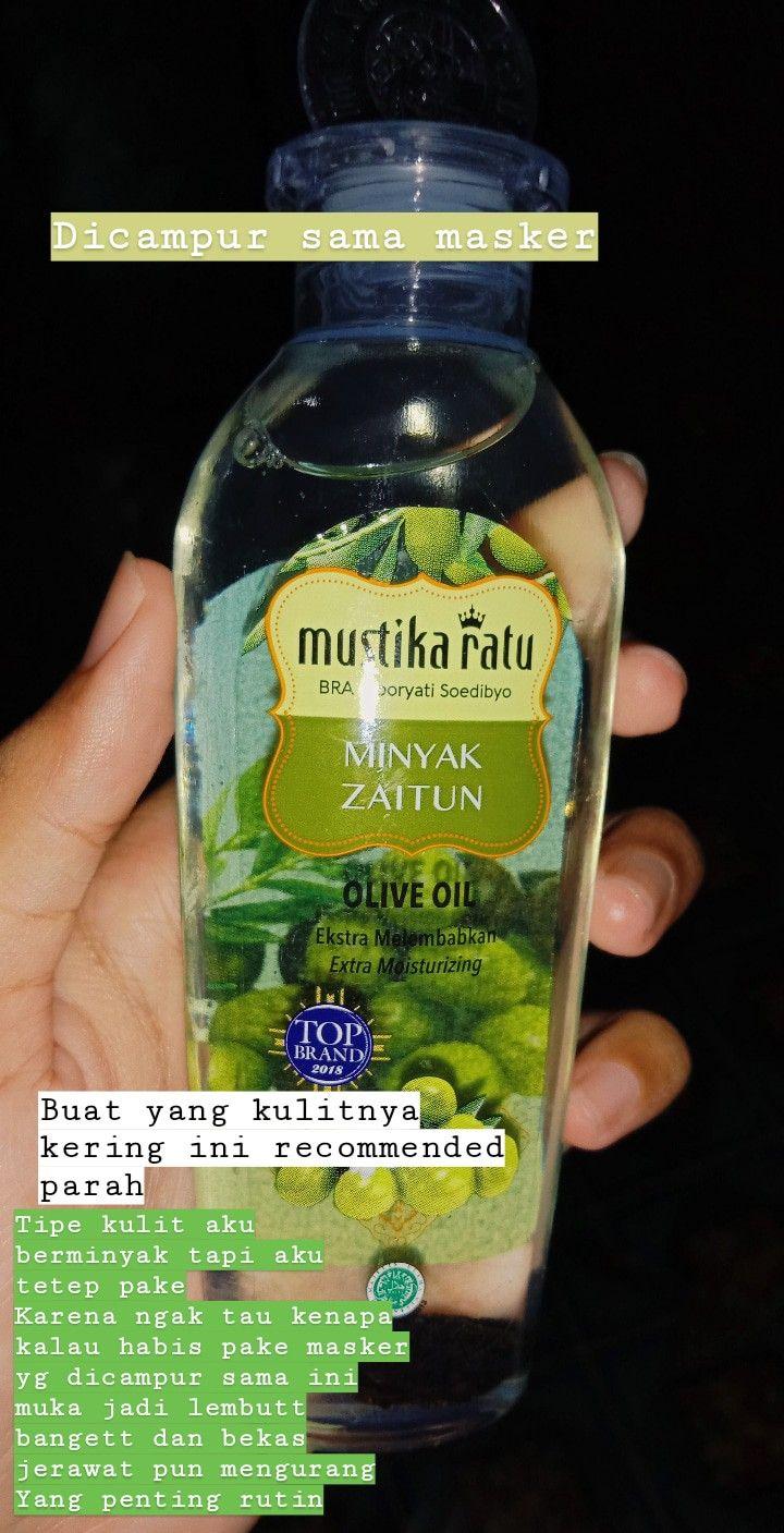 Minyak Zaitun Dan Jeruk Nipis Untuk Jerawat