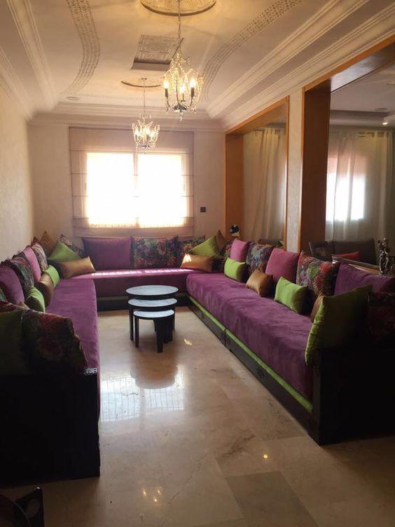Salon Sjour Marocain  2018    Expert Decorator Dcoration salon